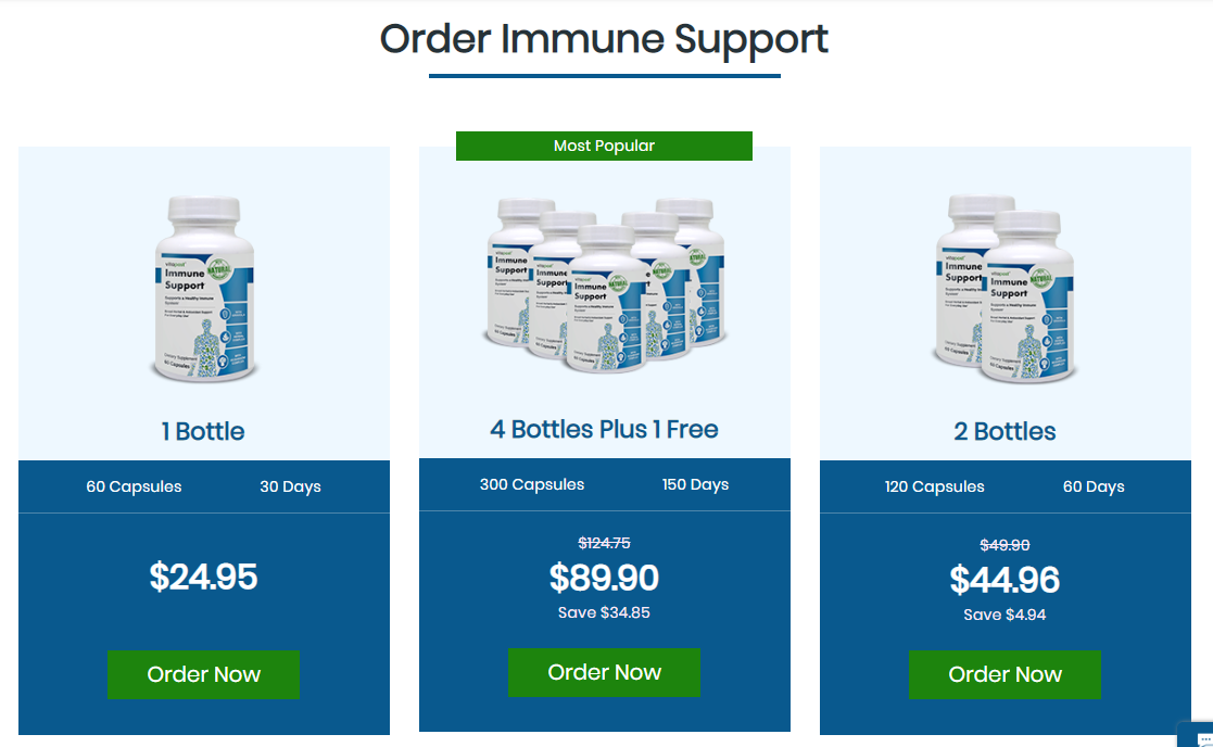 Airborne immune support very berry